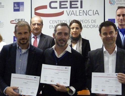 aitanaStar.com ganadora del Concurso de Experiencias Emprendedoras de CEEI