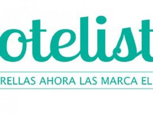 El reto de fidelizar clientes de hotel, a golpe de clic www.lahotelista.net (Virginia Contreras)