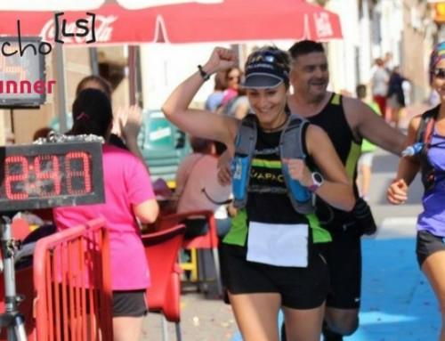No corro para mejorar como atleta pero sí como persona