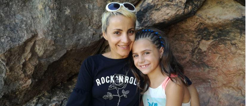 La sordera de mi hija Aitana, algunas respuestas de utilidad