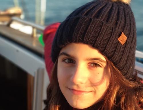 ¿Qué hago cuando mi hija sorda llegue a la adolescencia?
